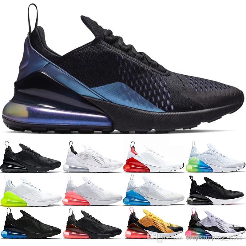 Designer Nike Noir Trainer Baskets Pourpre Habanero Course