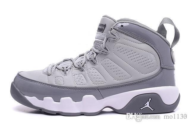 f165a7e242c172 J Ordan 9 XII Men Basketball Shoes Wool the Master University Blue ...