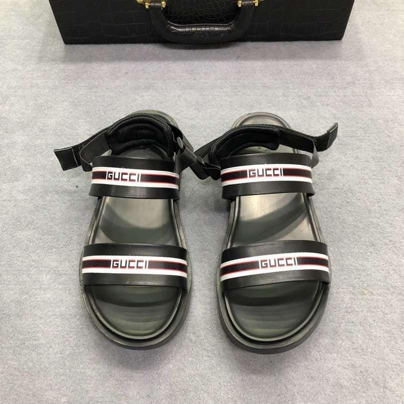 Verano 2019 Para Moda Las Nuevas Compre Sandalias De Hombre Yb76Ifgyv