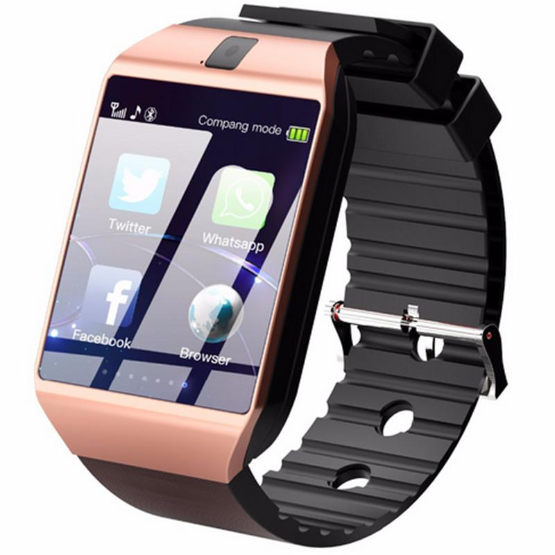a5c6f2b087e DZ09 Bluetooth Smart Watch Relogio Android Smartwatch Phone Call SIM TF  Camera Men Women Fahion Watch For IOS IPhone Samsung HUAWEI 10 Smartwatches  Best ...