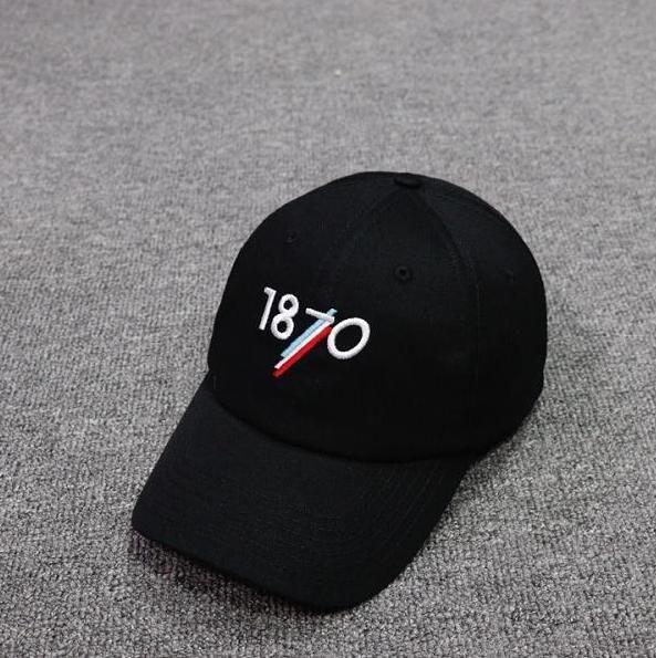 Top Quality Baseball Cap Summer 2018 Brand New Cotton Mens Hat Youth ... e230ab9b958d
