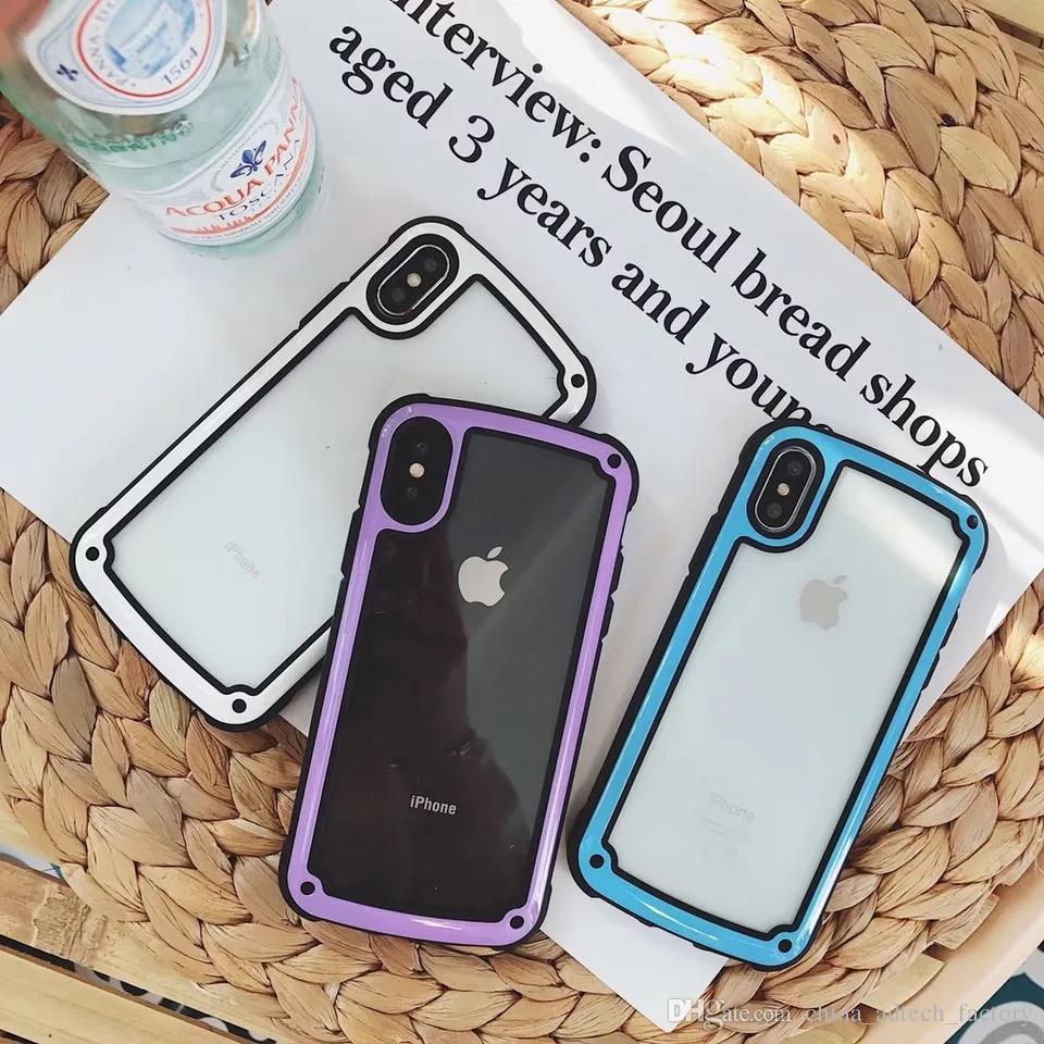 coque iphone 8 seoul