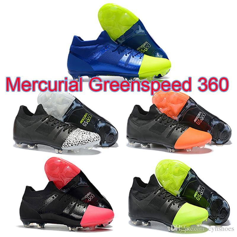 New Arrival Wholesale Soccer Shoes Greenspeed 360 Fg Outdoor Shoes For Men Best Quality Buy Now Soccer Shoes Sports & Entertainment