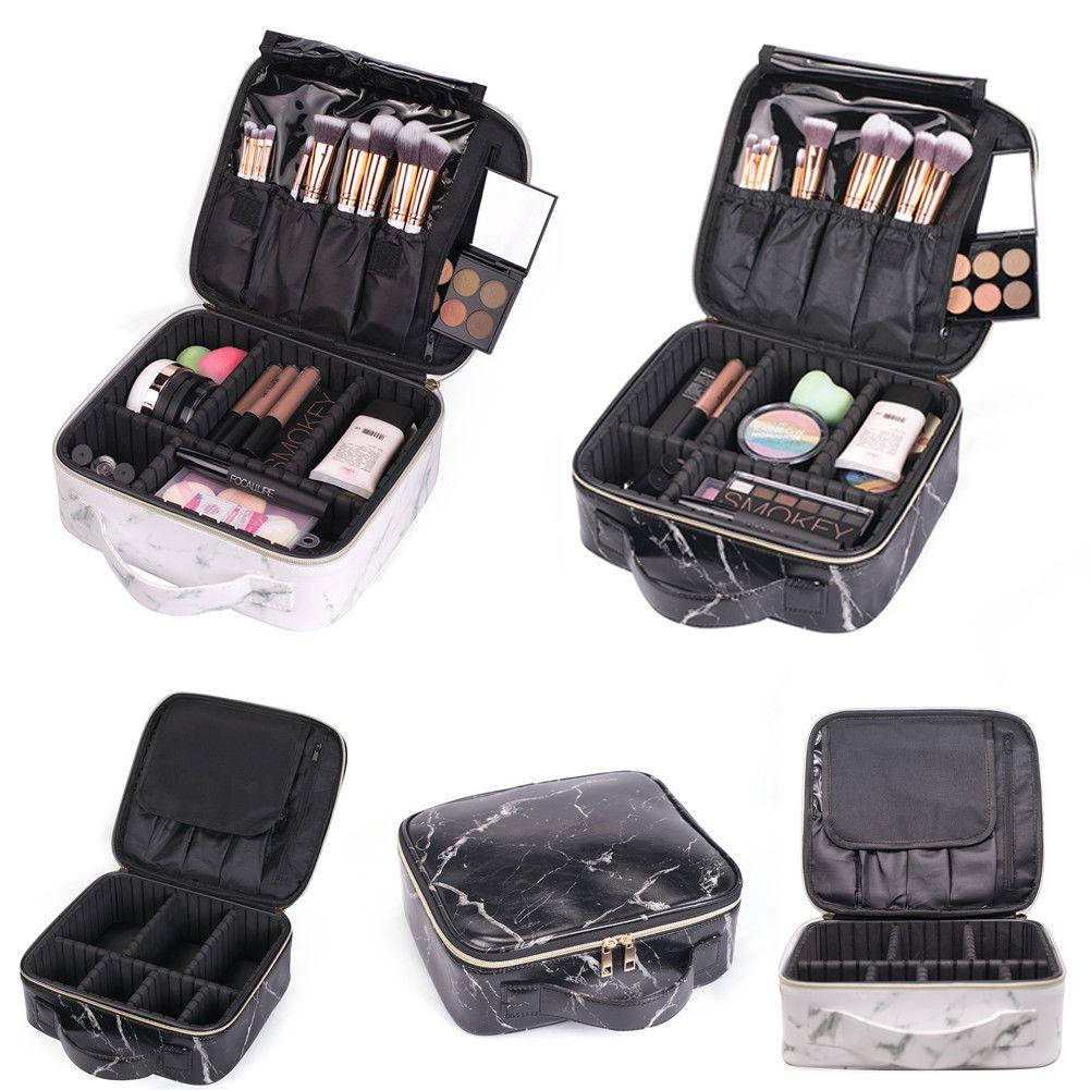 2963310ffd New Multi-Function Large Make Up Bag Vanity Case Cosmetic Storage ...