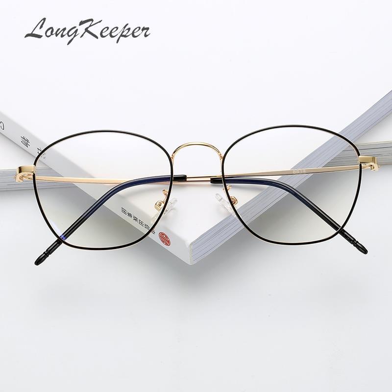 16cb5f55c7037 Compre 2019 Nova Moda Sexy Lady Decorativos De Forma Irregular Armações De  Óculos De Grandes Dimensões Eyewear Armação De Óculos Sem Grau Lente De ...