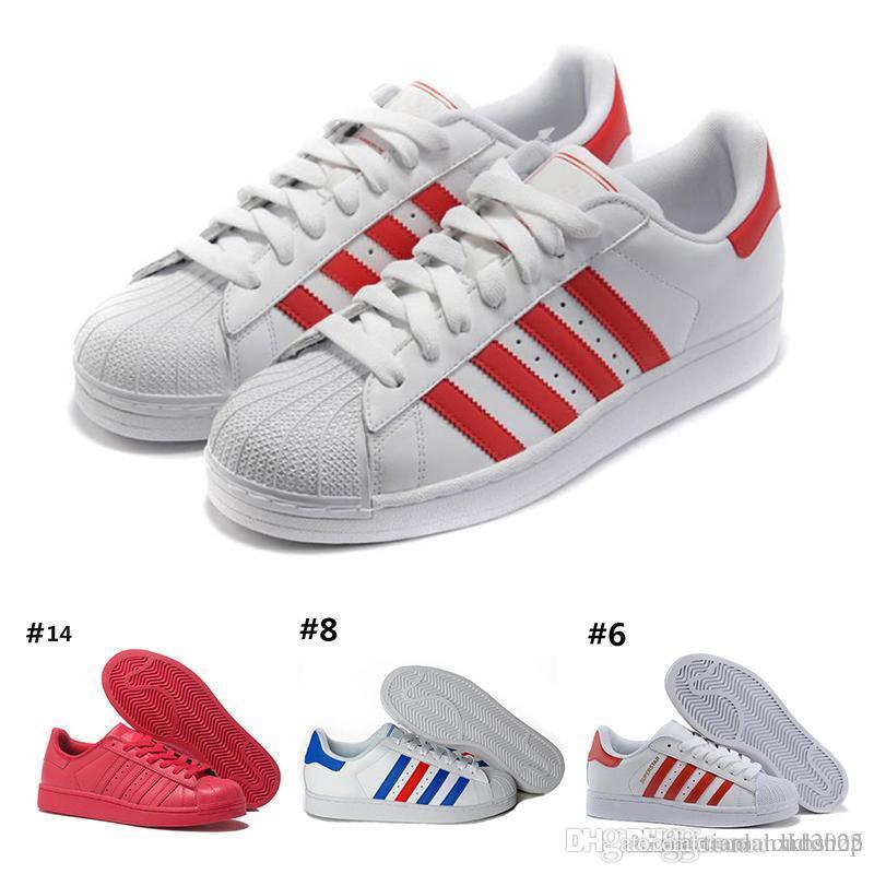 Acheter Adidas Stan Smith Originals Superstar