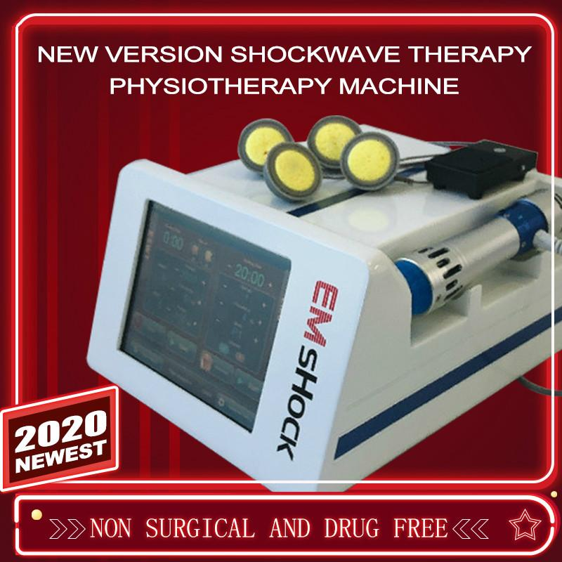 Professionale Shockwave disfunzione erettile Shockwave Therapy per la DE / extracorporea Shockwave Terapia ED / Trattamento Dolore