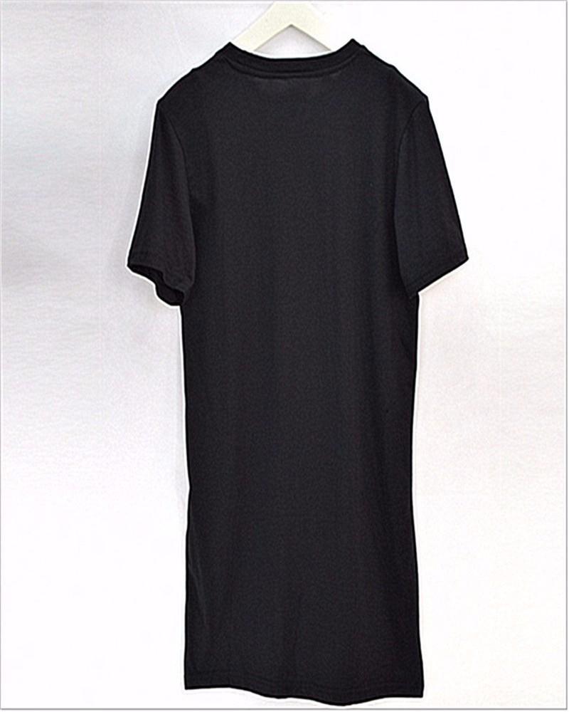 a041edbf41c Acheter US Taille Palangre T Shirt À Manches Courtes Hommes T Shirt Grand  Tshirt Nouvelle Arrivée Mens Top Tee Shirts Livraison Gratuite De  21.79 Du  Pakis ...