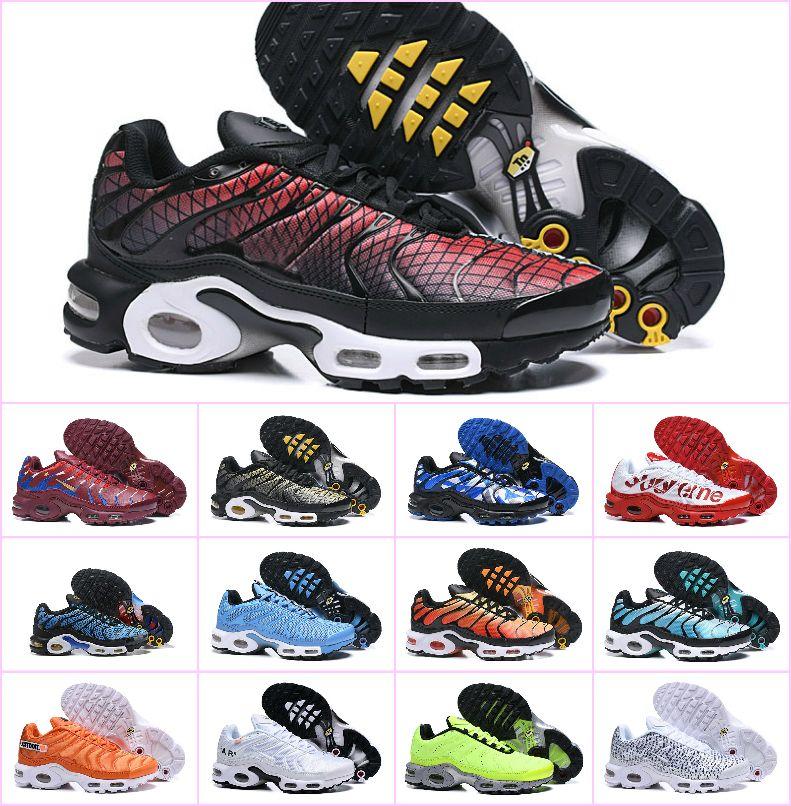 Original Hommes 2019 Acheter Tn Air Shoes Ultra Plus shrtQdC