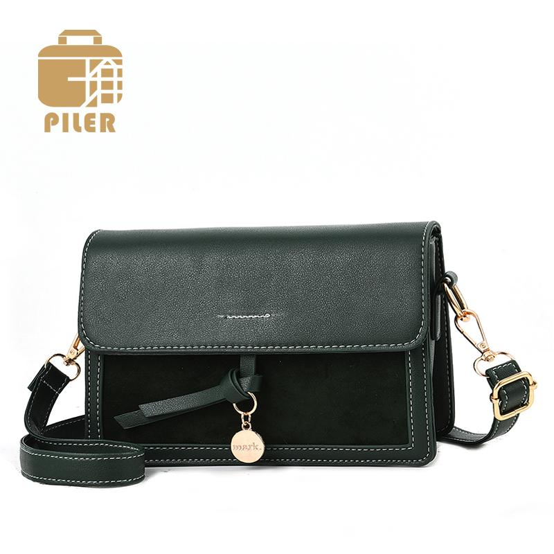 bdcc2584ae 2019 Korean Version Leather Small Square Fashion Women S Vintage Shoulder  Bag Phone Small Bag Chain Single Strap Crossbody Bags Over The Shoulder Bags  Hobo ...