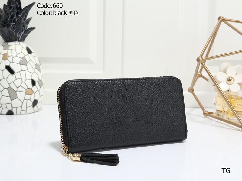 018 Gu1cci Wallet free shipping 2019 Woman Leather With Wallets For Woman Purse Brand Woman Wallets