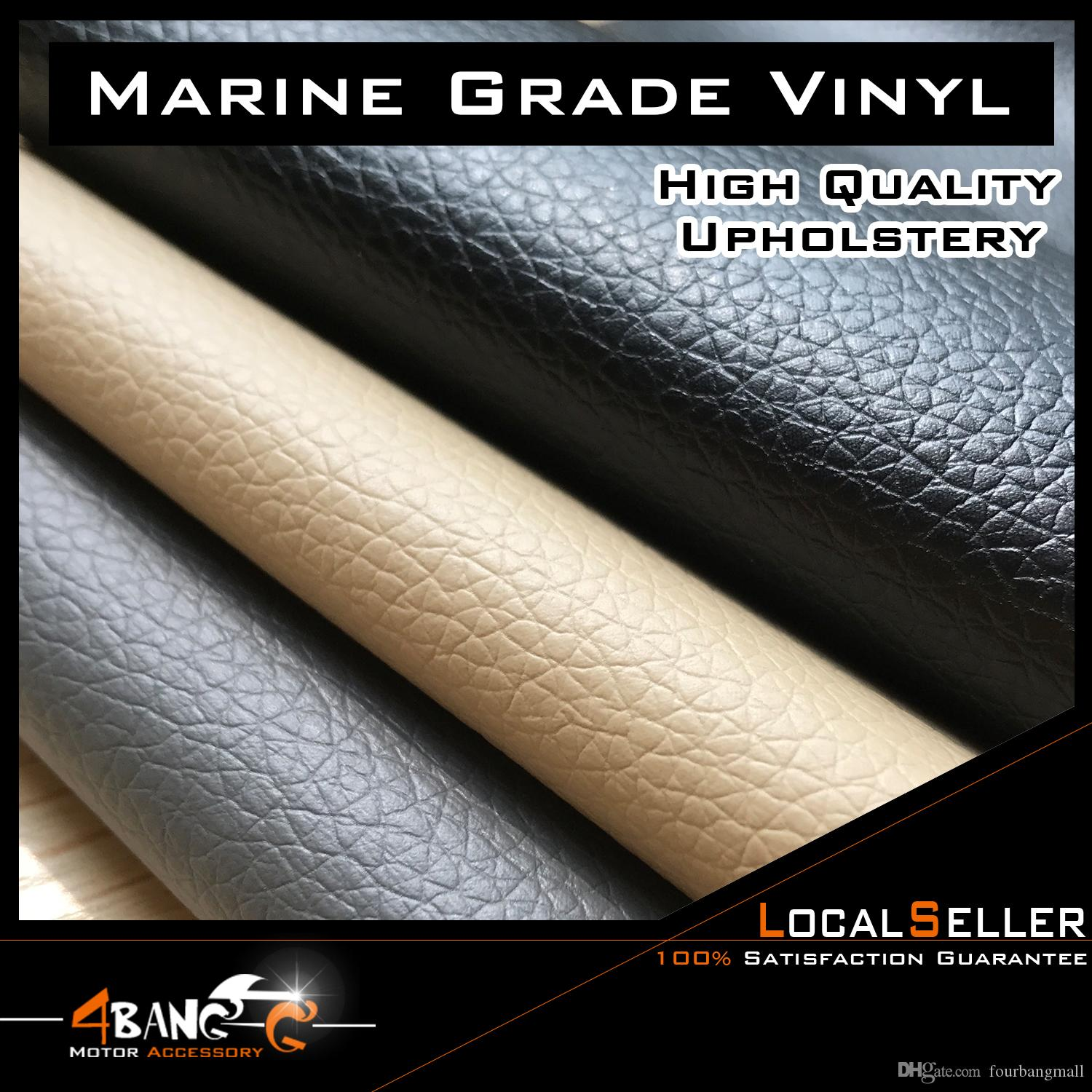 4500cm x 139cm multicolor car interior seat refit marine imitation leather  waterproof vinyl fabric outdoor decoration