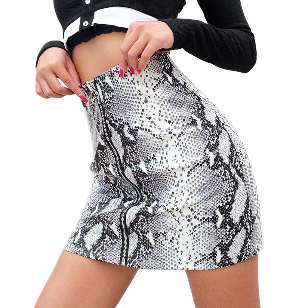 5577776e61 Jigsaw Leather High Waisted Pencil Skirt – DACC