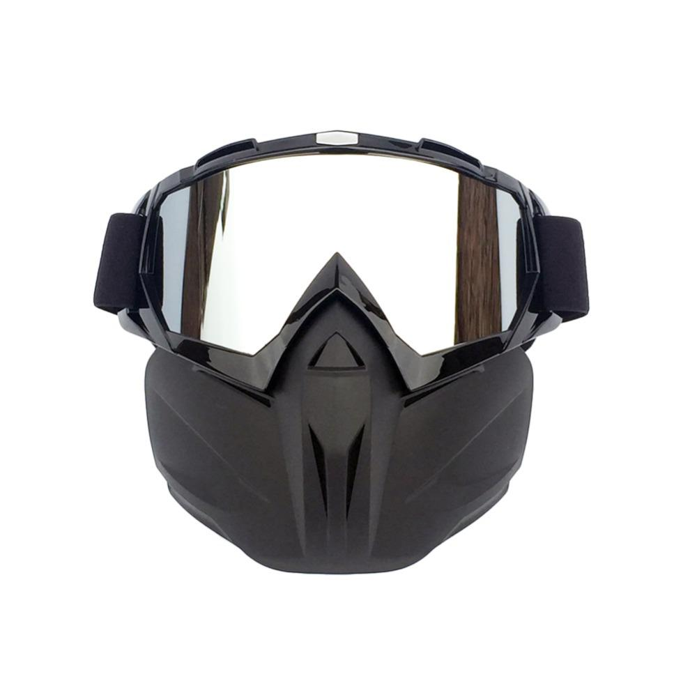 High Quality Men Women Ski Snowboard Snowmobile Goggles Mask Snow ... 87dded663