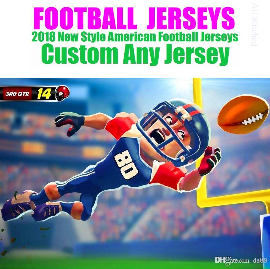 info for c54b9 62325 Custom american football jerseys Baltimore Denver college authentic retro  rugby soccer baseball basketball hockey jersey 4xl 5xl 6xl ice usa