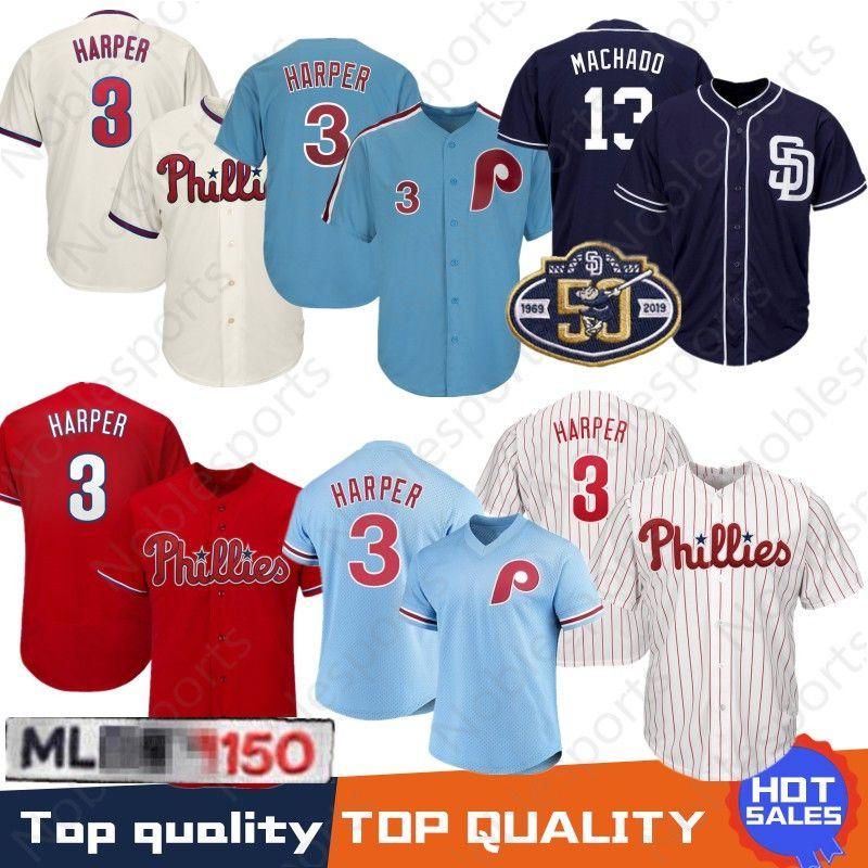info for 125e7 61762 3 Bryce Harper Phillies Jersey 150th Patch 27 Aaron Nola 17 Rhys Hoskins  Flex Cool Base Mesh Retro Harper Philadelphia Baseball Jerseys New