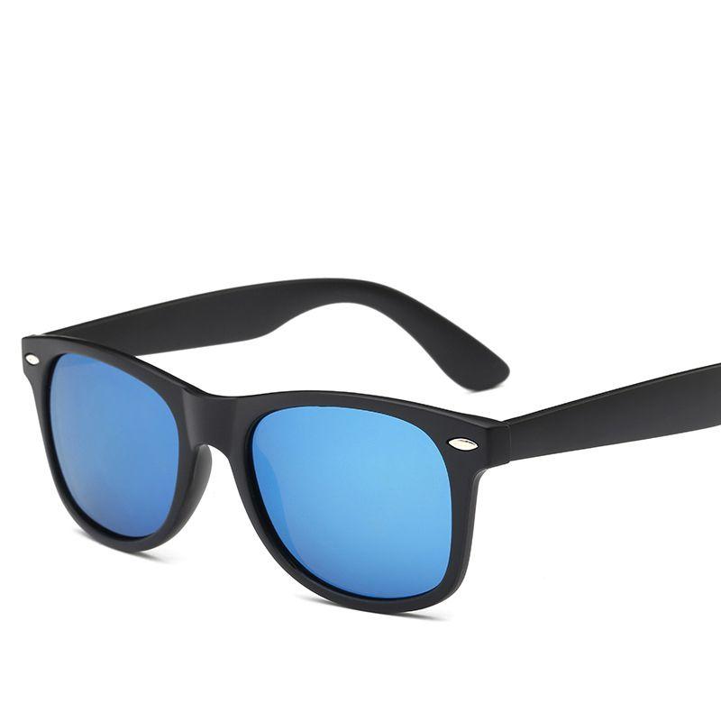 d4aca3a6d3 MuseLife Fashion Sunglasses Men Polarized Sunglasses Men Driving Mirrors  Coating Points Black Frame Eyewear Male Sun Glasses UV4 Sport Sunglasses ...