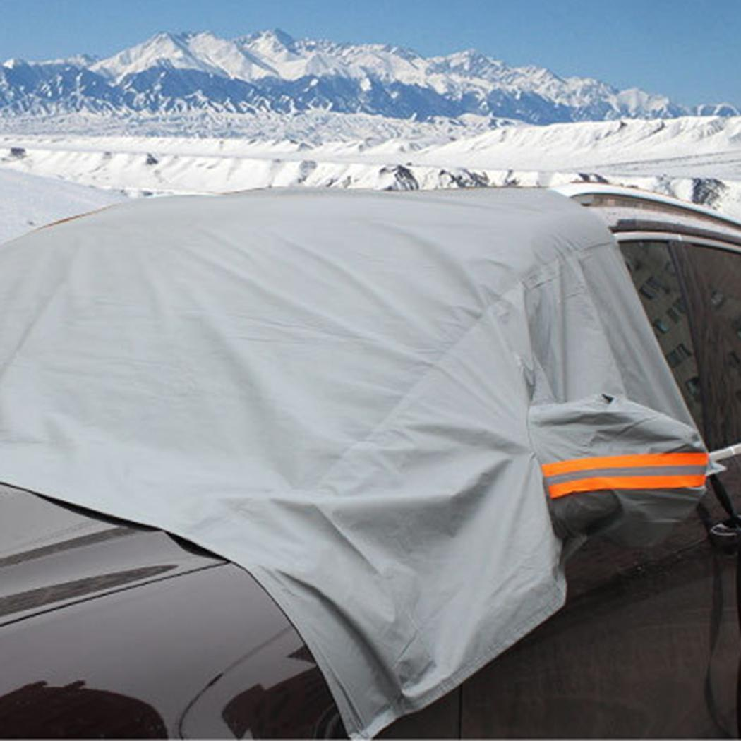 best outdoor car covers for winter