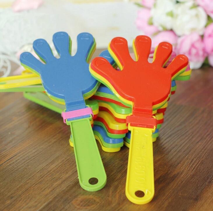 Produzione Giocattoli In Plastica.Acquista Giocattoli Bambini 19cm Puntelli Concerto Piccolo Battito