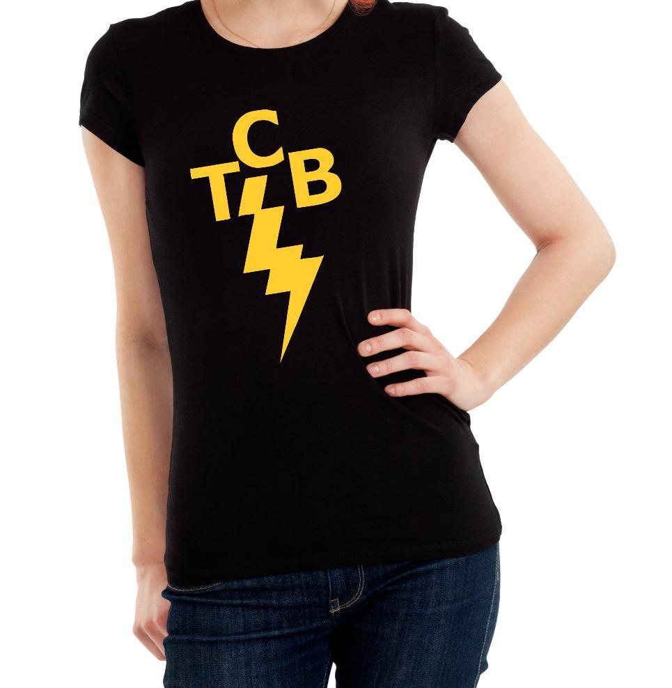 9576520ad Ladies Women's T Shirt Elvis Presley TCB Gold PrintFunny free shipping  Unisex Casual Tshirt top