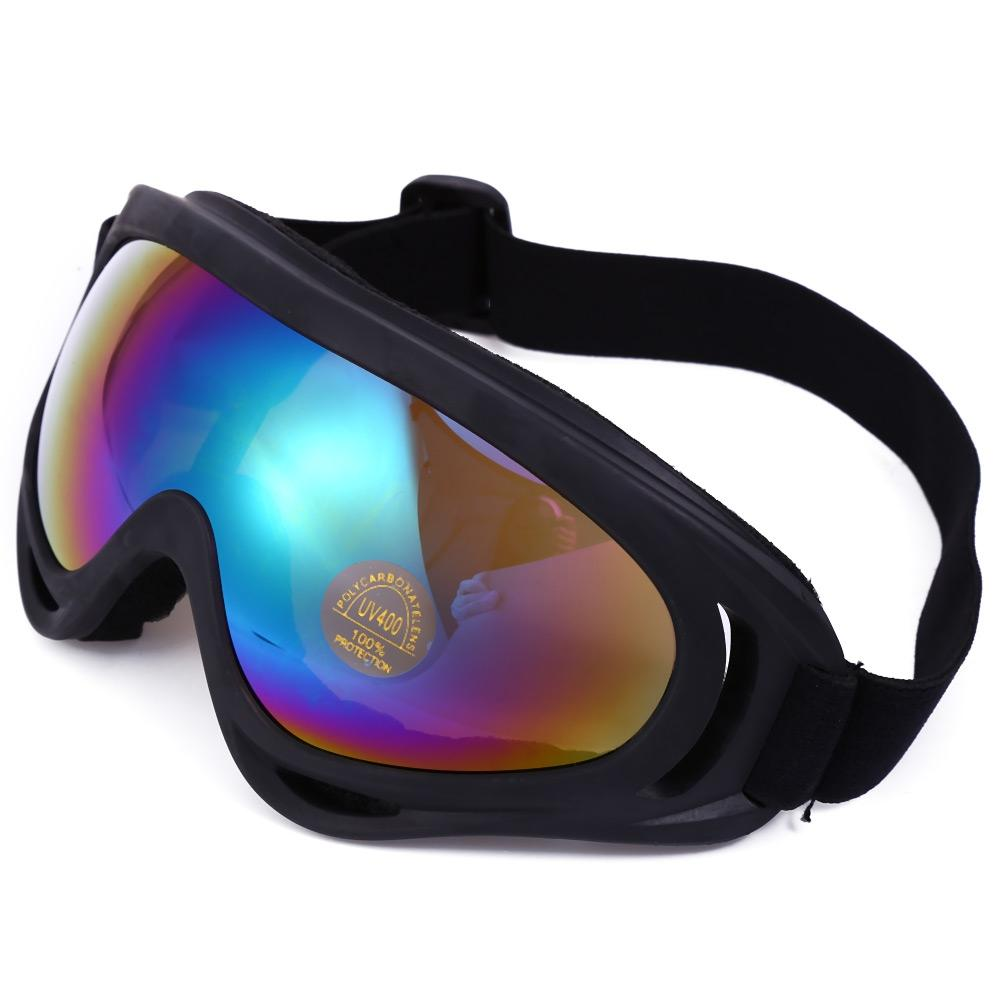 361ae01623a3 UV400 Cycling Eyewear Snowmobile Sports Protective Safety Tactical ...