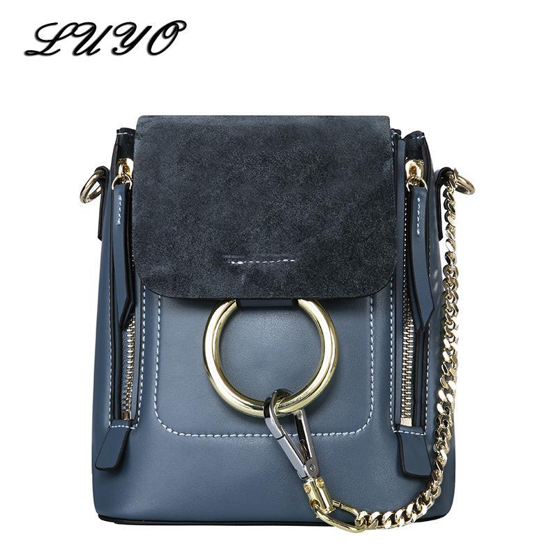 1509f8a2fa0 Beroemde Merken Echt Leer Suede Luxe Handtassen Vrouwen Tassen Designer  Crossbody Schoudertassen Voor Vrouwelijke Ring Bag Swissgear Backpack Swiss  Backpack ...