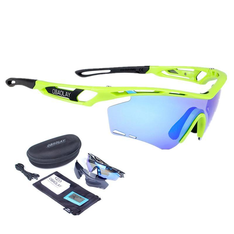 eb1ad58a57 2019 Weimostar Polarized Cycling Glasses UV400 Outdoor Sport Unisex Riding Bicycle  Sunglasses Mountain Bike Eyewear Cycling Goggles From Xuelianguo