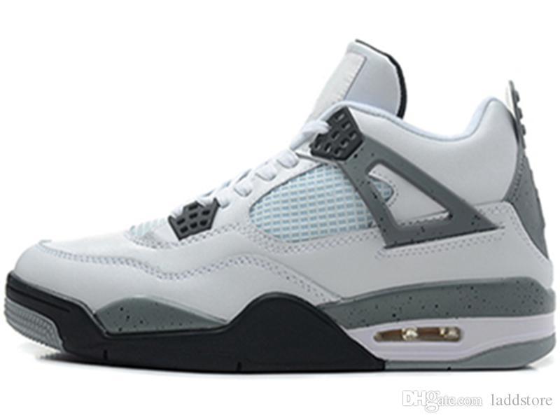 Chaussures jordan retro 4 kaws Pas air cher wnOP0k