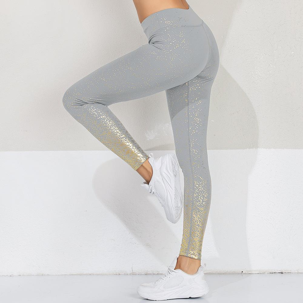New Trade Designer Womens Leggings Brand Pants for Women with High Waist Fitness Yoga Pants Sport pants Quick Dry for High Quality Wholesale