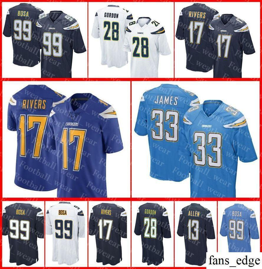 117e7f3e8 Mens Women Youth Los Angeles Chargers Jersey 21 LaDainian Tomlinson ...