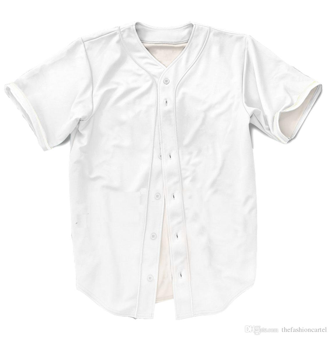 c02256220 Real American USA Size Custom Create Your Own 3D Sublimation Print Baseball  Shirt Plus Size Casual Shirts T Shirts With From Thefashioncartel, ...