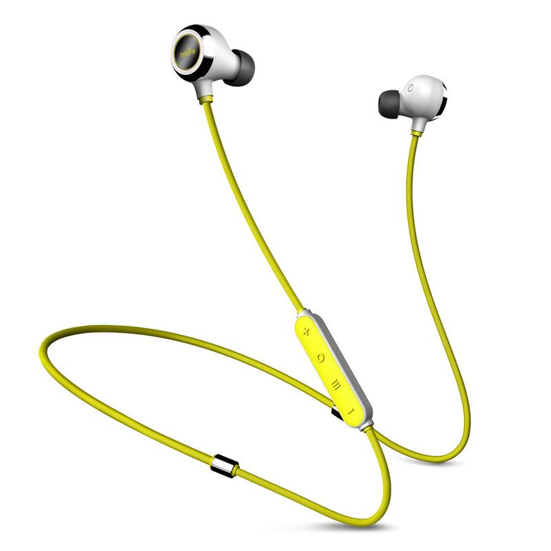 3725b385fd1 Mifo I6 Magnetic Neckband Stereo Headphone Music Bluetooth Earphone Wireless  Workout Sport HiFi Earbuds Magnet Attracs Charging Best Headphone Best On  Ear ...