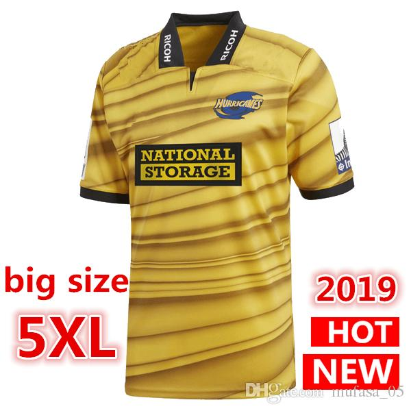 Best Polo Shirts 2020 2019 Hot Sales Best Quality 2019 2020 New Zealand Club Hurricanes