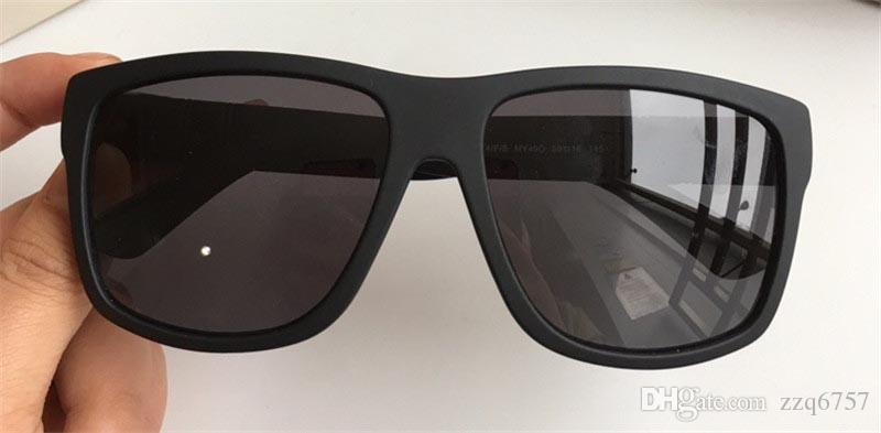 7a94464cc1c New Sell Fashion Designer Sunglasses 1124 Square Frame Features Board  Material Popular Simple Style Top Quality Uv400 Protection Eyewear Suncloud  Sunglasses ...
