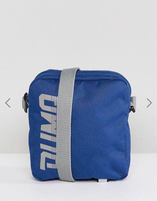 New Designer Cross Body Bag With Letter Printed Designer Messenger