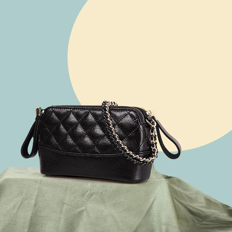 df027984d4 2019 Fashion Cobbler Legend Luxury Handbags Women Bags Designer Genuine  Leather Chain Shoulder Bags Female Hobo Messenger Handbags 2018 Man Bags  Crossbody ...