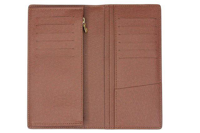 Incredibile qualità! Portafoglio porta carte di credito Brazza Portafoglio  da uomo portafogli da uomo all ingrosso MN66540 con cerniera, borsa ...