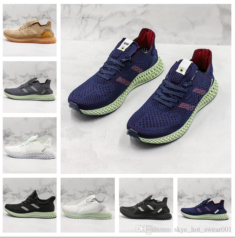 New Releases PUNNER INV 4D Shoes Women Soccer Ball Shoes Men G2 Leisure AD CONSORTIUM Size:US 7.5-11.5