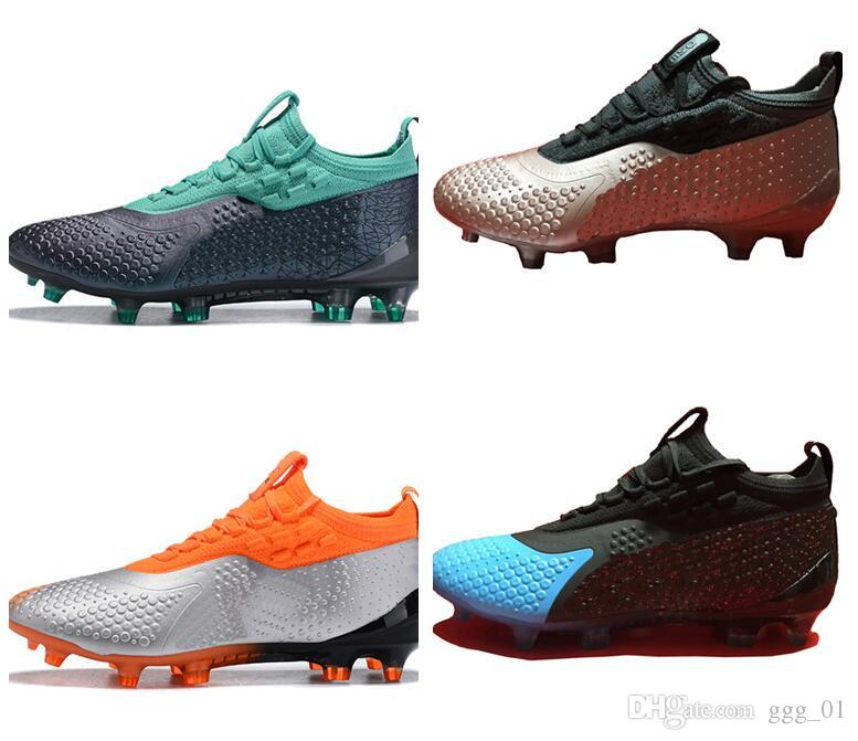 ce06054a7 2019 2019 New Superfly EvoSPEED Future One FG Mens Soccer Cleats Neymar  Soccer Boots Cristiano Ronaldo World Cup Football Shoes Botines Futbol From  Ggg 01