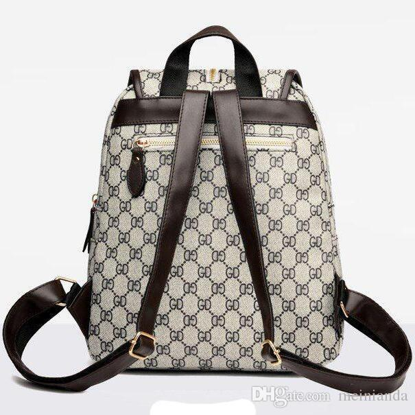 Wholesale Best Selling Fringed Handbag Designer Brand Women S Backpack Bag  Fashion Luxury Brand Print Women S Shoulder Bag For Travelling Dakine  Backpacks ... 7864ec7771c4d