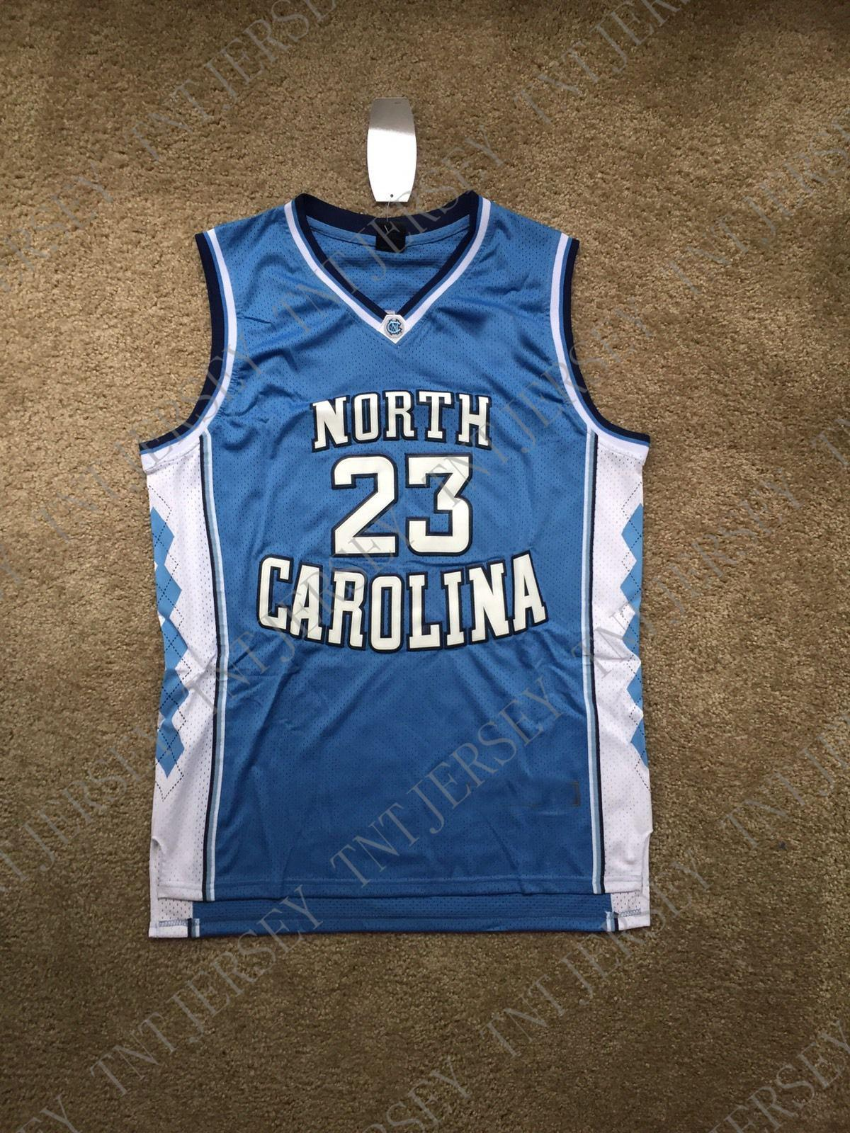 2019 Cheap Custom Michael North Carolina Tar Heels NCAA Basketball Jersey  Stitch Customize Any Number Name MEN WOMEN YOUTH XS 5XL From Tntjersey 0b3b3e9ed