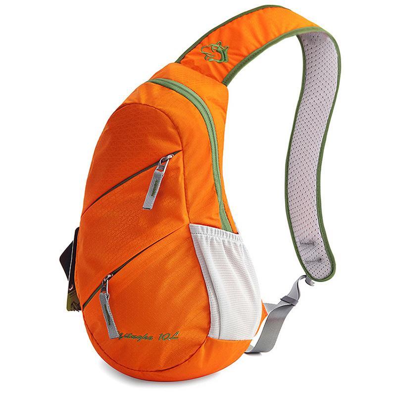 b1e3263c880 Women Crossbody Bag Waterproof Nylon Travel Bag Men Shoulder Sling Bags  Unisex Chest Pack Muscle Men Chest Back Bag For Girl Wholesale Purses White  Handbags ...