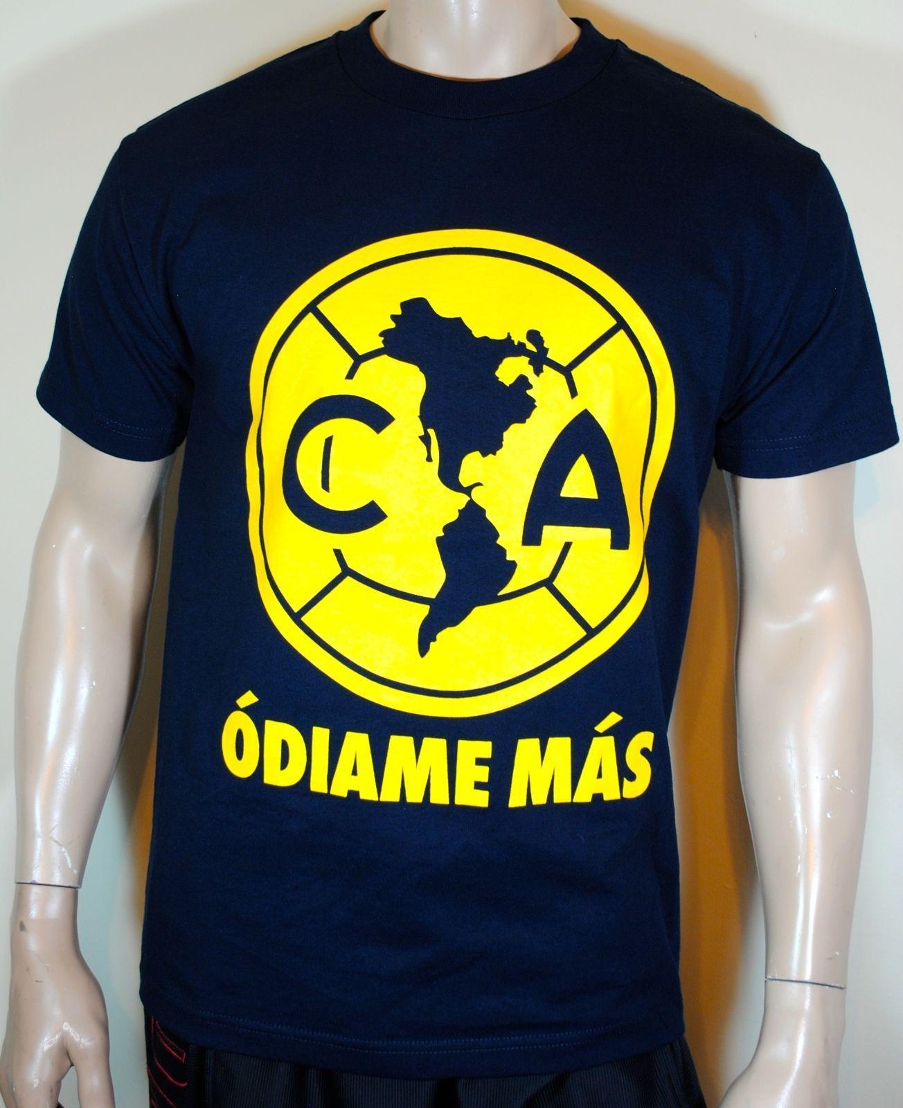 87120eefd6c21 Club america mens shirt odiame mas tee fashion wholesale jpg 1304x1600 Odiame  mas
