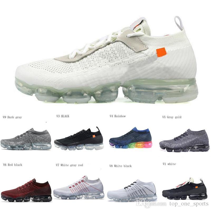 Compre 2019 Para Nike Air Max 270 Hombre Para Mujer Zapatos De Escalada Zapatillas De Deporte Para Hombre Zapatillas es Tamaño 36 45 Top En Venta