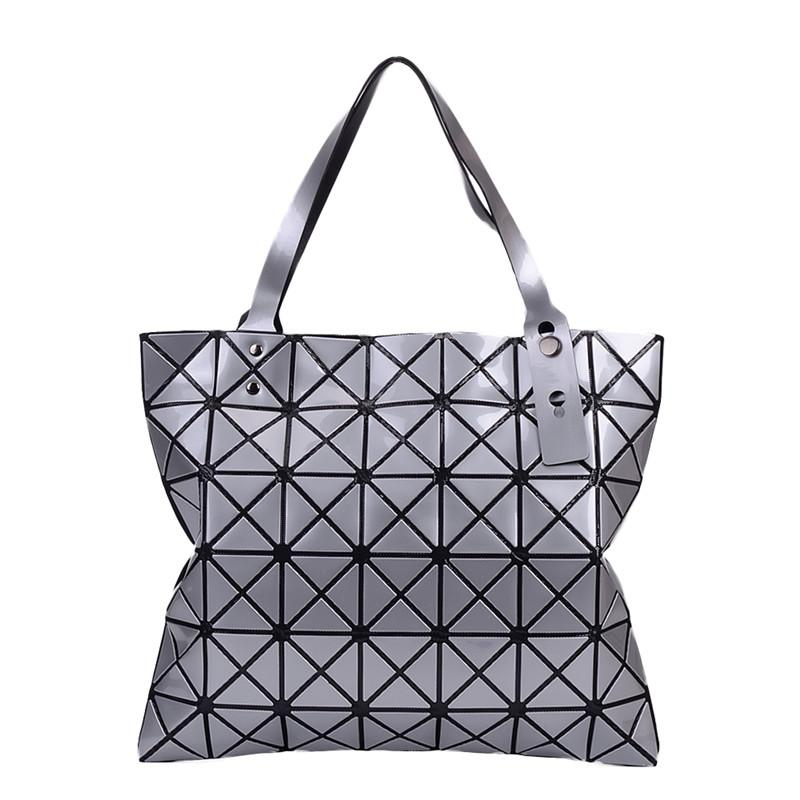 c21c885dd855 Design Folding Bag Famous Designer Handbags Women PU Handbags Lady Bag  Fashion Bao Bao Crossbody Bags for Women Online with  40.48 Piece on  Nlmora s Store ...