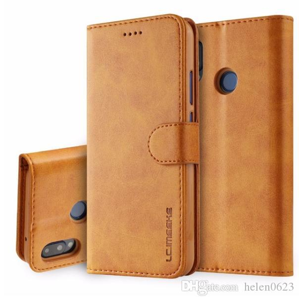 26961648055c Leather Flip Case For Huawei P10 P20 Lite Pro Phone Case For Samsung Galaxy  S8 S9 Plus Note 8 9 S7 Flip Cases Cover Wallet Card Holder Book Buy Cell  Phones ...