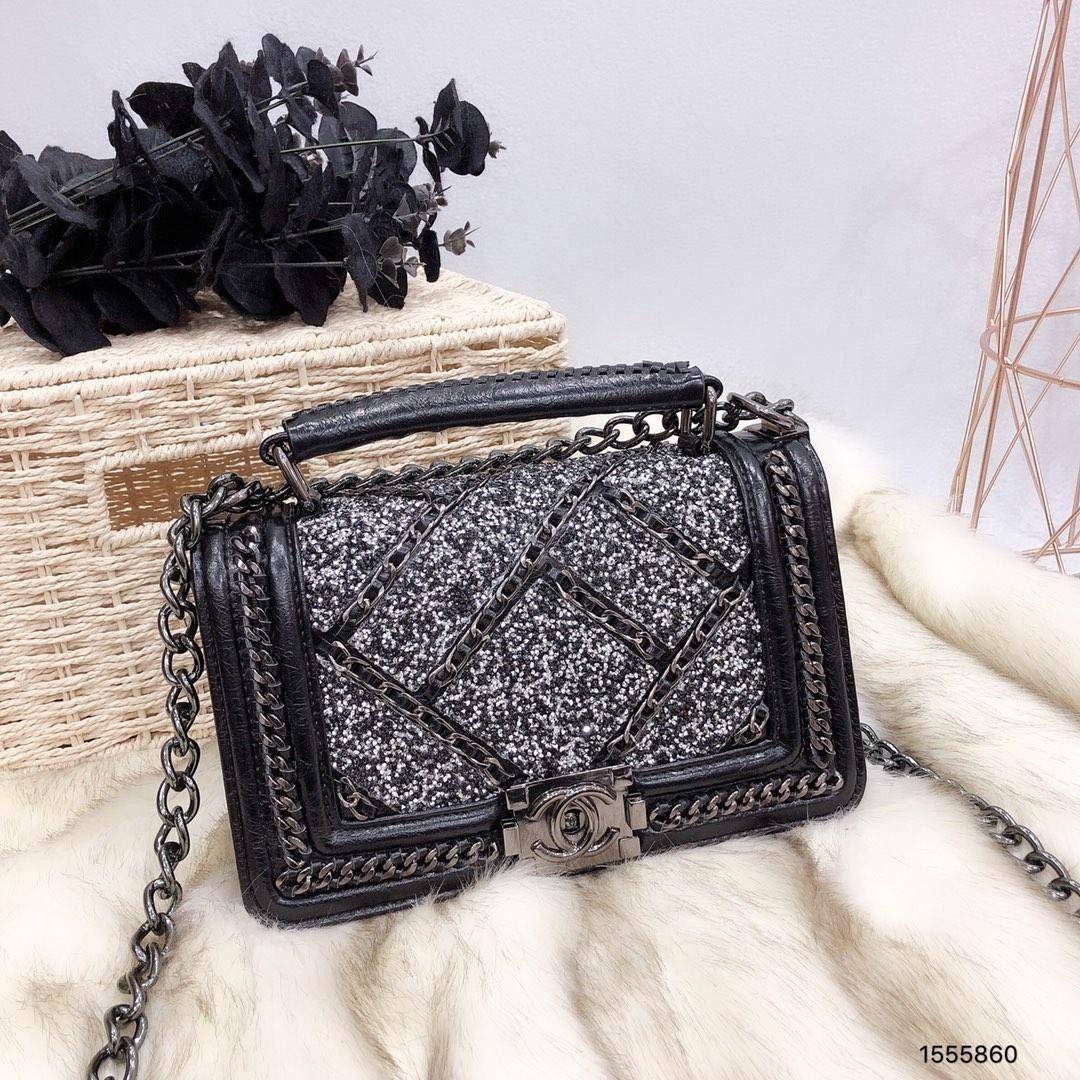 b042cded6329 Original 2019 AAAAA Luxury Famous Brand Designer Handbags Handbag Sac À Main  Diamond Bags Bag Shoulder Purses Purse Crossbody 11754 High Waist Hole  Washing ...
