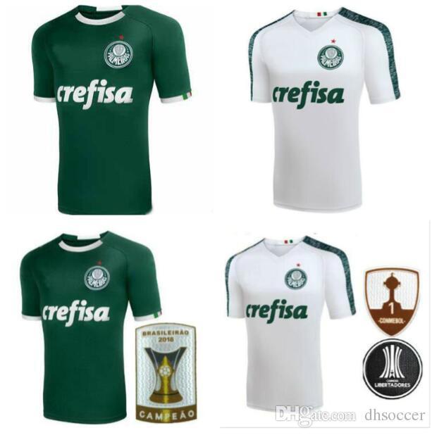 best website 97cf8 3715a 2018 2019 LIGA MX Club America New 2019 Paloccer Jerseys green white  Centenario 2018 SAMBUEZA football shirt Camiseta de futbol add patch