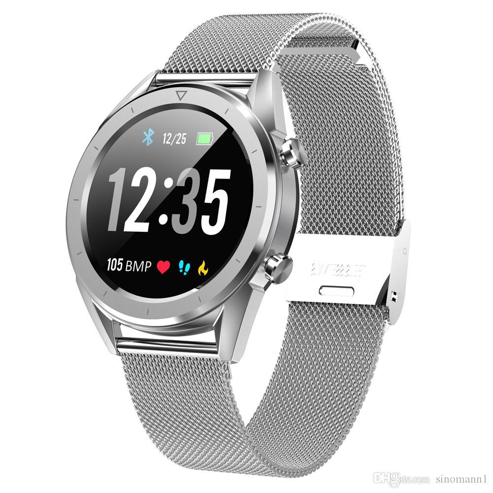DT28 Smart Watch Men IP68 Waterproof Stopwatch ECG Heart Rate Monitor  Fitness Tracker blood pressure Sport Smartwatch