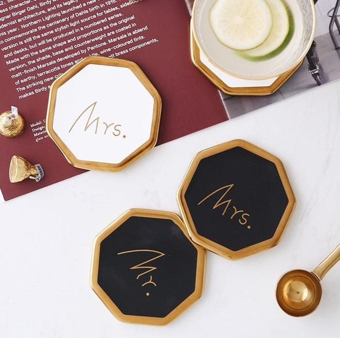 Home Decoration Wedding Bride Groom Gifts Birthday Gifts Unique Mrs